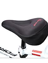 Bike Saddles/Bicycle Saddles Mountain Cycling Road Cycling Recreational Cycling Cycling Cycling Anti-Shake/Damping Sponge Faux Leather-1
