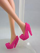 Pour Poupée Barbie Pour Fille de Jouets DIY