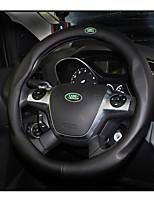 Settore automobilistico Copristerzo per auto(Pelle)Per Land Rover Tutti gli anni evoque Range Rover Range Rover Sport Freelander 2