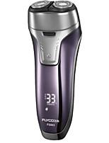 FLYCO FS863 Electric Shaver Razor 100240V Charge Indicator Washable Body