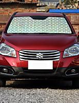 Settore automobilistico Parasole e Visiere per auto Visiere auto Per Suzuki Tutti gli anni S-Cross Alluminio