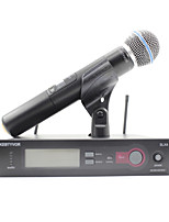 Karaoke Microphone Wireless