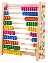 DIY KIT Educational Toy Toy Abacuses Toys Rectangular Unisex 1 Pieces