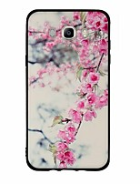 Case For Samsung Galaxy J7 (2017) J3 (2017) Pattern Back Cover Flower Soft TPU for J7 (2016) J7 (2017) J7 V J7 Perx J7 J5 (2016) J5
