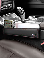 The Main Driver Car Organizers For BMW 5 Series Leather