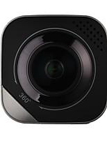 Panoramakamera Hochauflösend Tragbar WiFi Fernbedienungskontrolle Weitwinkel 4K