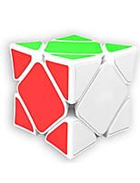 Rubik's Cube 0934C-8 Cube de Vitesse  Extraterrestre skewb Skewb Cube Cubes magiques Plastique Carré Cadeau