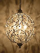 ramos rurais cristal droplight individualidade criativo restaurando maneiras antigos refeições americanas barra loja de café varanda