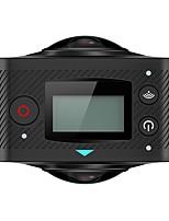 Panoramakamera WiFi 4K
