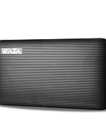 6000mAh Bank-externer Batterie 5V 2.0AA Akku-Ladegerät Überentladungsschutz Überladungsschutz Kurzschlussschutz Überstrom (Eingang und