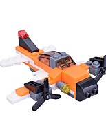 Building Blocks Toys Fighter Pieces Children's Gift