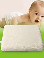 Cuscino Memory per bambino Cuscino in lattice naturale