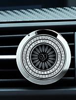 ornement de parfum de voiture eau bo li xin miracle yue déplacer tôt matin rencontre purificateur d'air automobile
