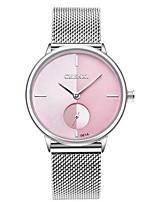 Per donna Bambini Orologio alla moda Orologio da polso Creativo unico orologio Giapponese Quarzo Calendario Cronografo Resistente