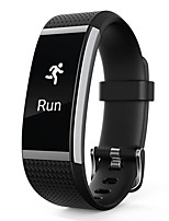 YY G18 Smart Bracelet/Calories Burned Pedometers Heart Rate Monitor for Ios Android