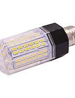 9W LED Corn Lights T 112 leds SMD 5730 Warm White Cold White 850lm 2800-3500;5000-6500K AC85-265V E27/E14