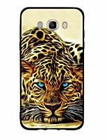 Case For Samsung Galaxy J7 (2017) J3 (2017) Pattern Back Cover Animal Soft TPU for J7 (2016) J7 (2017) J7 V J7 Perx J7 J5 (2016) J5