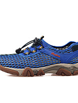 Casual Shoes Mountaineer Shoes Men's Anti-Slip Wearable Outdoor Performance Leisure Sports Leatherette Rubber