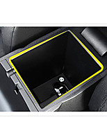 Front Passenger Seat The Main Driver Car Organizers For Hyundai IX35 Resin