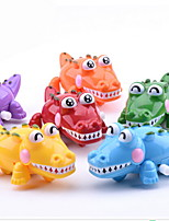 Educational Toy Wind-up Toy Toy Cars Toys Fish Crocodile Plastics Pieces Not Specified Gift