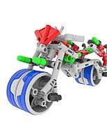 Costruzioni Gioco educativo Giocattoli Auto Pezzi Per bambini Maschio Regalo