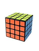Rubik's Cube Smooth Speed Cube 4*4*4 Speed Professional Level Anti-pop Adjustable spring Stress Relievers Magic Cube ABS Square Gift