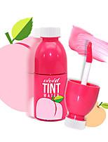 Matte Lip gloss Liquid Matte Lipgloss Bright Lip Glaze Velvet Lipstick Tint