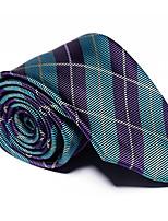 Men's Polyester Neck Tie Necktie