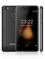 DOOPRO C1 PRO 5.3 pouce Smartphone 4G (2GB + 16GB 13MP Quad Core 4200mAh)