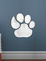 Leisure Wall Stickers 3D Wall Stickers Decorative Wall Stickers,Plastic Material Home Decoration Wall Decal
