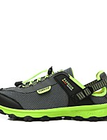 Mountain Bike Shoes Hiking Shoes Casual Shoes Mountaineer Shoes Men's Anti-Slip Wearable Reduces Chafing Performance Leisure Sports