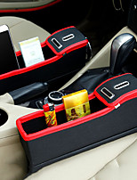 The Main Driver Car Organizers For universal All years Leather