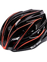 Men's Women's Bike Helmet 27 Vents Cycling Cycling Skiiing Bike M:55-58CM PC EPS