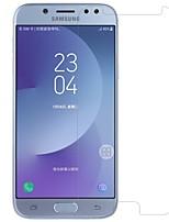 PET Protector de pantalla para Samsung Galaxy J5 (2017) Protector de Pantalla Frontal Ultra Delgado Mate Anti-Arañazos Anti-Huellas