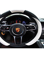 Automotive Steering Wheel Covers(Leather)For Mercedes-Benz BMW Mini Smart All years S Class
