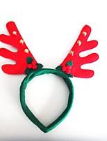 Tous Cosplay Traditionnel/Classique Noël Nouvel An Autres Elastique Hiver