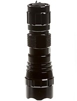 LED Flashlights/Torch LED 240 Lumens 1 Mode - 16340 Easy Carrying Camping/Hiking/Caving Everyday Use