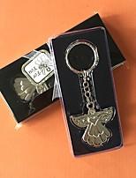Zinc alloy Keychain Favors-Piece/Set Classic Theme Fashion