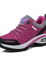 LEIBINDI Обувь для горного велосипеда Кроссовки для ходьбы Повседневная обувь Жен. Пригодно для носки Стреч Выступление Спорт в свободное