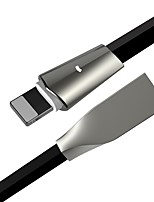 USB 2.0 Câble, USB 2.0 to Lightning Câble Male - Male 1.2m (4ft)