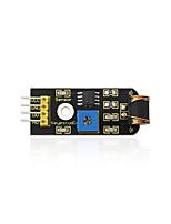 modulo sensore vibrante keyestudio per arduino