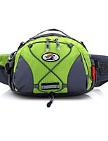 30 L Waist Bag/Waistpack Hunting Fishing Hiking Running Fast Dry Wearable Cloth Nylon