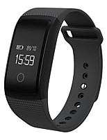 yy a09 Männer Frau smart Armband / smartwatch / Sport Schrittzähler Schlaf Monitor Anruf Erinnerung ios android