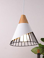Modern/Comtemporary Pendant Light For Living Room Study Room/Office Indoor AC 220-240 AC 110-120V Bulb not included
