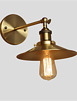 Retro Industrial Style Country Metal Wall Lights Restaurant Cafe Bar Wall Sconces