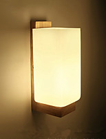 AC 220-240 3 E27 LED Modern/Contemporary Other Feature for Bulb Included,Ambient Light Wall Sconces Wall Light