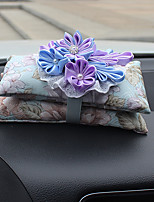 автомобильный парфюм орнамент цветок моделирование автомобильный очиститель воздуха