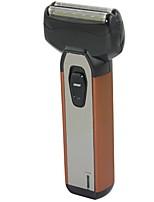 Electric Shaver Razor Charging Indicator