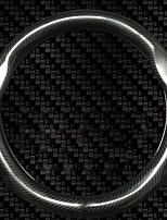 Недорогие -автомобильные крышки рулевого колеса (кожа) для subaru все годы outback legester forester xv