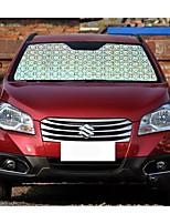 Automotivo Parasóis & Visores Para carros Visores de carro Para Suzuki Todos os Anos S-Cross Alúminio